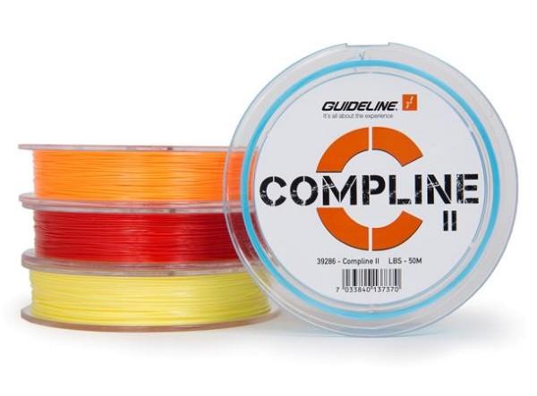 Guideline Compline II Flat Mono Shooting Line