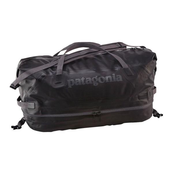 Patagonia Stormfront Wet/Dry Duffel 65L BLK Black (BLK)