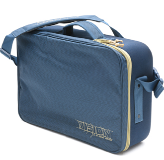 Vision Hard Gear Bag Rollentasche