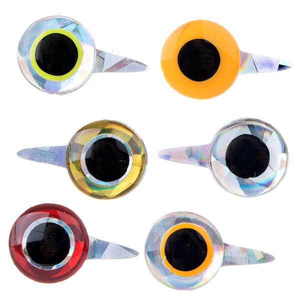 Funky Tab Eyes