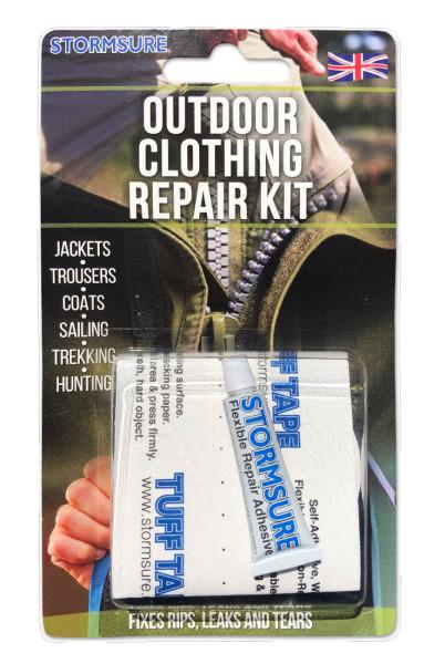 Stormsure Outdoor Clothing Repair Kit Reparaturset