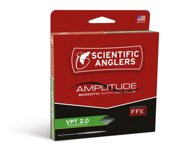 Scientific Anglers Amplitude Smooth VPT 2.0 Fliegenschnur
