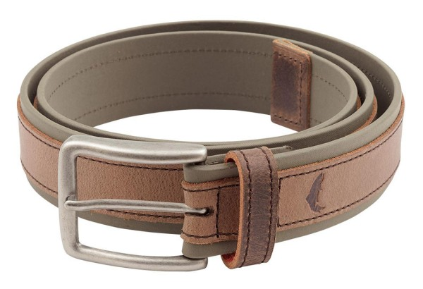 Simms Wader Makers Belt Gürtel dark elkhorn