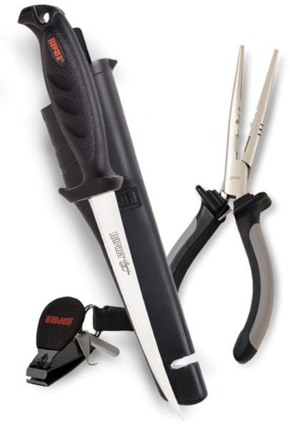Rapala Knife/Pliers Combo