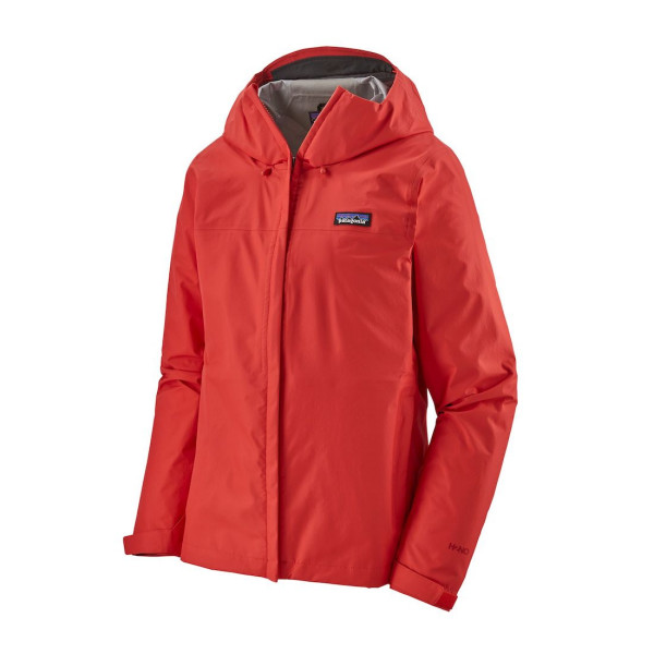 Patagonia Womens Torrentshell 3L Jacket Jacke CCRL