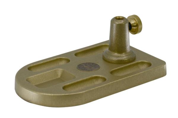 Regal Bronze Pocket Base Bodenplatte