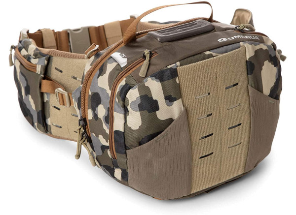 Umpqua ZS2 Ledges 650 Waist Pack Hüfttasche w/wb camo