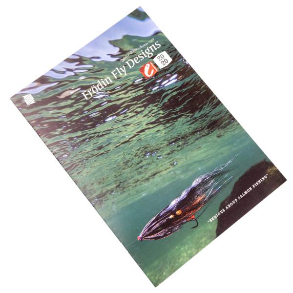 Frödin Fly Designs Magazin 2020