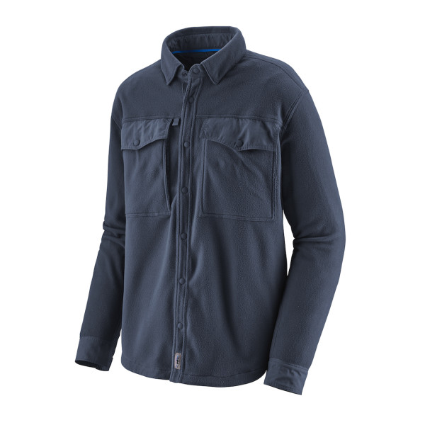 Patagonia Early Rise Snap Shirt Langarmhemd NENA