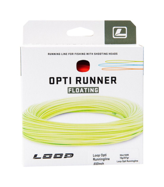 Loop Opti Runner Floating Running Line