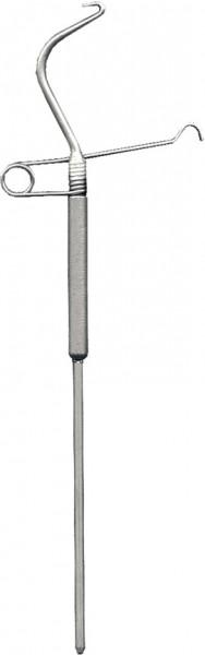 Marc Petitjean MPT40 Whip Finisher Kopfknotenbinder