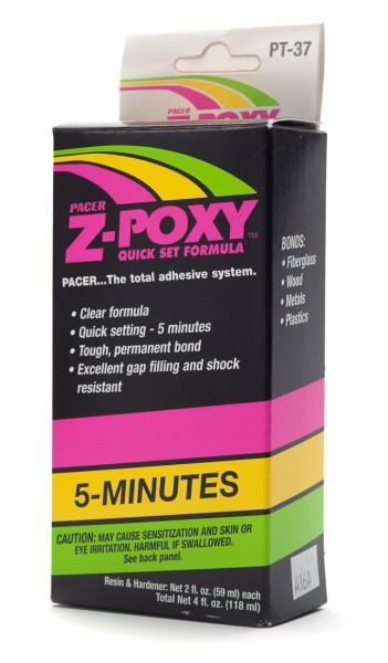 Zap a Gap Z-Poxy 5 Minuten Epoxy