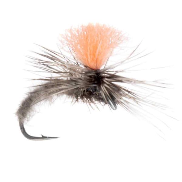 Catchy Flies Trockenfliege - CF41 Klinkhammer Grey