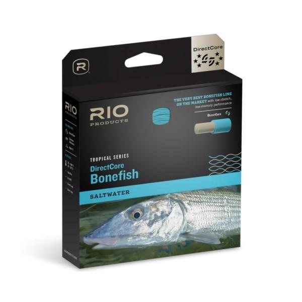 Rio DirectCore Bonefish Fliegenschnur