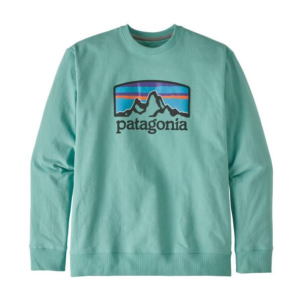 Patagonia Fitz Roy Horizons Uprisal Crew Sweatshirt LBYG