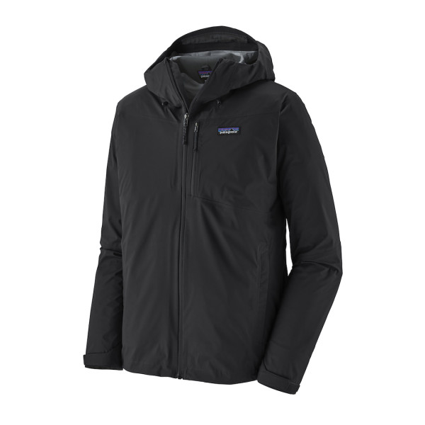 Patagonia Rainshadow Jacket Jacke BLK Black (BLK)