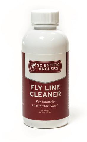 Scientific Anglers Fly Line Cleaner Schnurreiniger