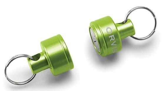 Orvis Net Magnet Citron Keschermagnet