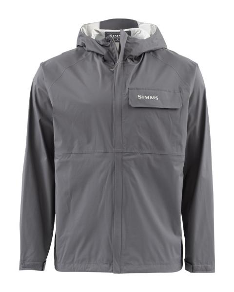 Simms Waypoints Jacket Regenjacke slate