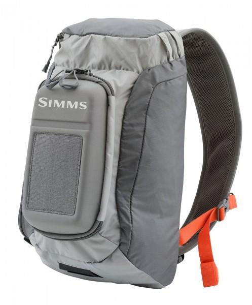 Simms Waypoints Sling Pack gunmetal gunmetal